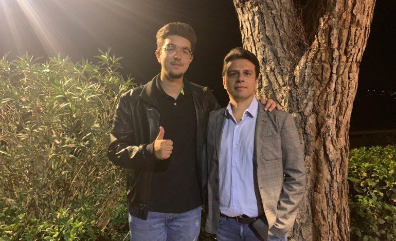 Il nuovo coordinatore giovanile Lega del Trasimeno è Gaetano Panico
