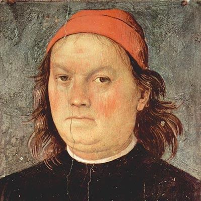 500anni anniversario arte perugino Pietro Vannucci Rinascimento citta-della-pieve eventi-e-cultura