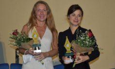 Giuliana Di Febo e Giulia Malinverno le vincitrici della XXII edizione del Premio Vittoria Aganoor Pompilj