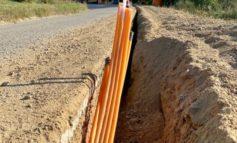 Ad Agello arriva la fibra ottica: prestazioni fino a 200 mb