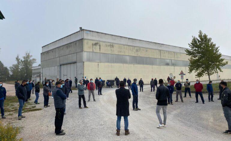 Trafomec: la preoccupazione dell'assessore regionale Fioroni