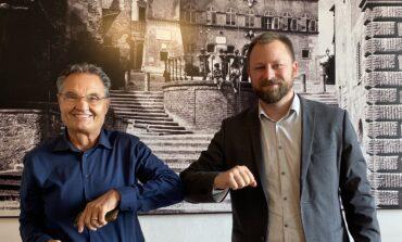 Bruno Ceppitelli lascia l'incarico di consigliere in Umbra Acque