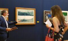 """Ancora poco tempo per visitare la mostra """"Creativity, da Guttuso a Schifano alla Transavanguardia"""""""