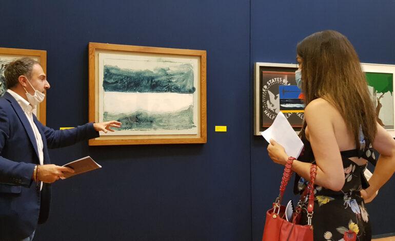 arte lagodarte mostra castiglionedellago eventi-e-cultura