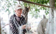 78 anni di esperienza e tradizione, addio allo storico pescatore Giorgio Pisinicca