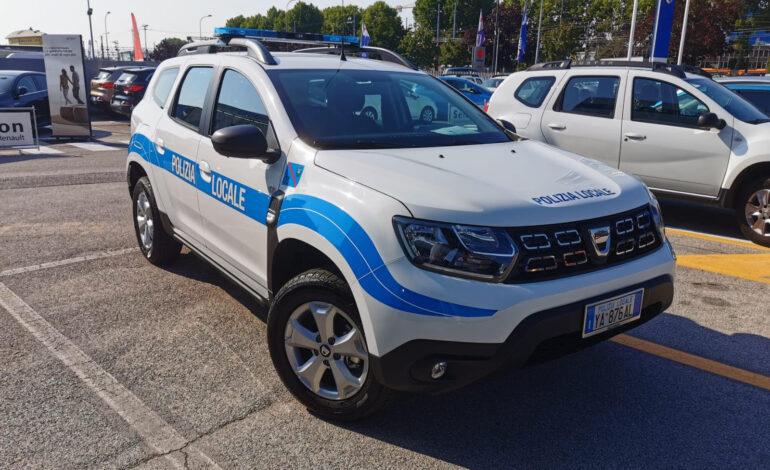 Sicurezza stradale, strumenti innovativi per il controllo del territorio