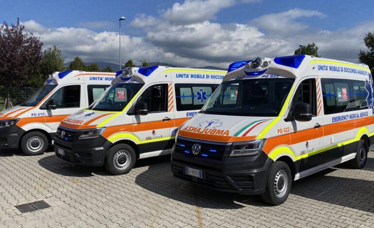 ambulanza ospedale sanità cronaca