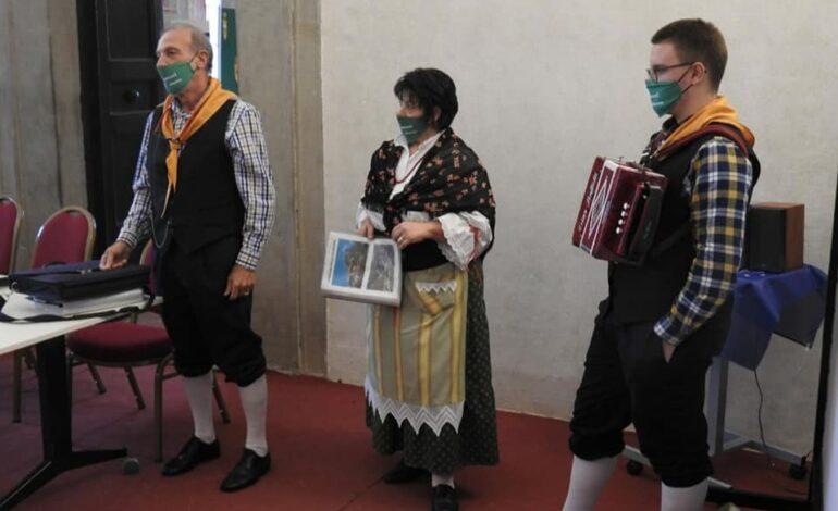 """Castiglione del Lago, folklore: un """"patto"""" per la tutela dei gruppi"""