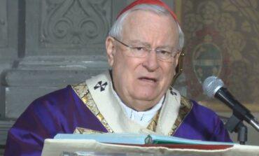 """Il cardinale Bassetti è positivo al coronavirus, CEI: """"Monitorato costantemente"""""""
