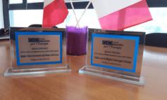 All'istituto Calvino due riconoscimenti del Gran Premio di giornalismo radiotelevisivo junior
