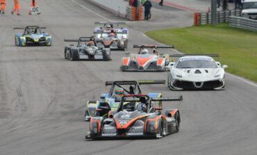 Motori: Gruppo Peroni Race fa tappa a Magione