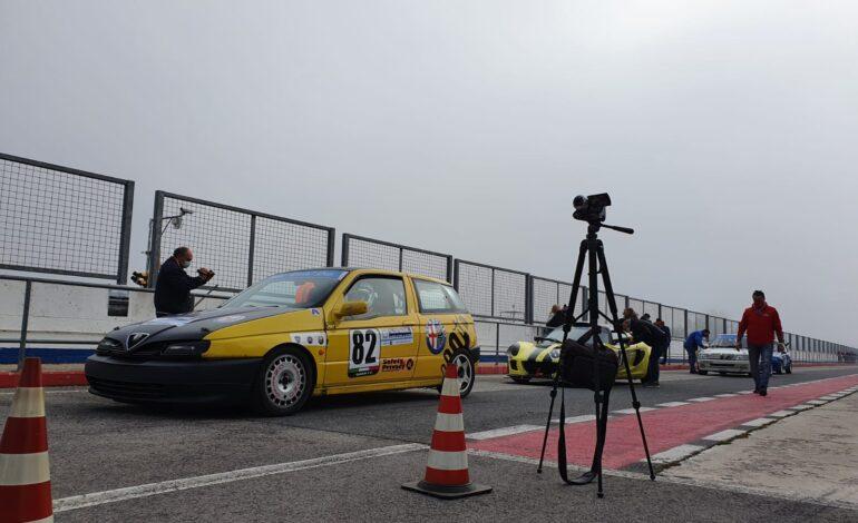 Asso Minicar autodromo borzacchini formula libera Individual Races Attack motori Trofeo Italia Storic magione sport