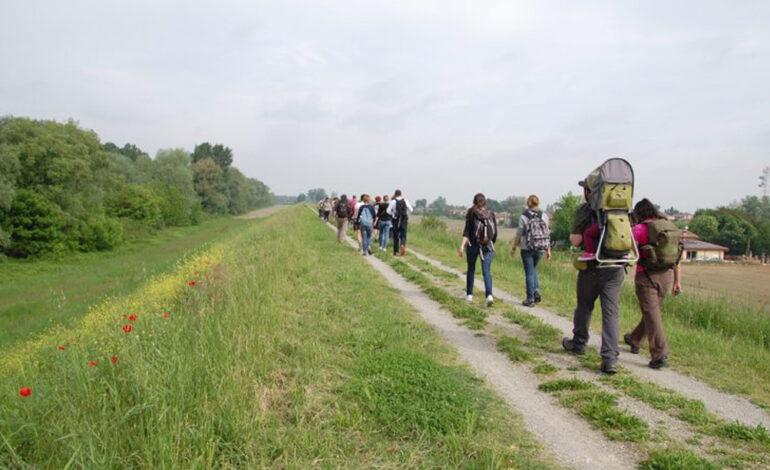 2200 km passando per il Trasimeno, la Via Romea Germanica certificata dal Consiglio d'Europa