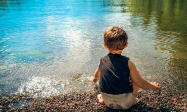 Giornata mondiale dell'infanzia, la Rocca di Passignano si colora di blu
