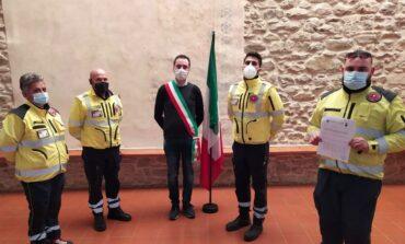 Sicurezza stradale: convenzione fra Protezione civile, Comune di Paciano e San Giorgio Valnestore