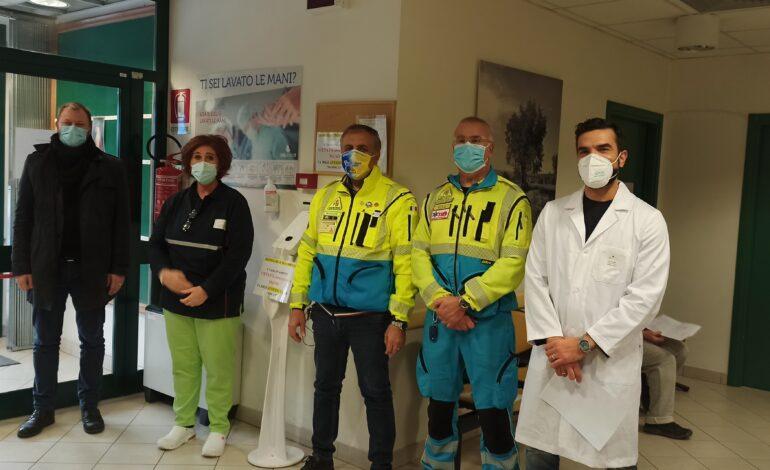 centro salute Manoscan sanità usl umbria 1 cronaca magione