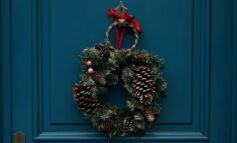 Paciano non rinuncia agli addobbi natalizi: ecco il tutorial per le ghirlande