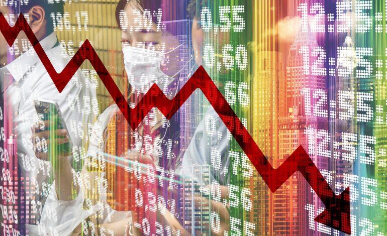 bankitalia crisi pandemica economia