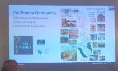 """Turismo, Agabiti: """"La Via Romea Germanica entra tra i grandi cammini d'Europa"""""""