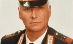 Morto il comandante Salaris: per venti anni alla stazione di Magione