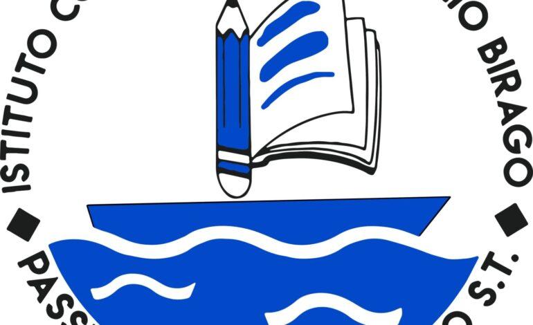 """Scuola, disegnato da due studentesse il nuovo logo della """"Dalmazio Birago"""""""