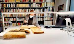 #Carteallamano: l'archivio storico comunale riapre al pubblico