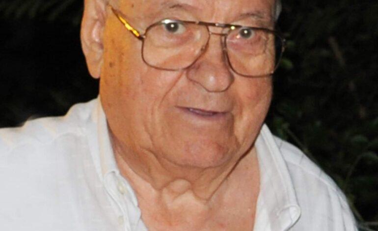 È morto Romano Migliarini, prosecutore dell'azienda Zugaroni fondata nel 1920