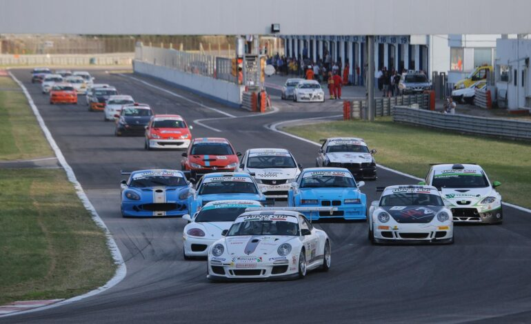 autodromo automobilismo motori weekend magione sport