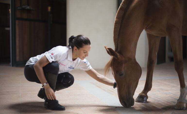 cavallo coni costanza laliscia endurance sport valore sport