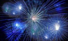 Fuochi d'artificio, l'appello del Comune per la notte di Capodanno