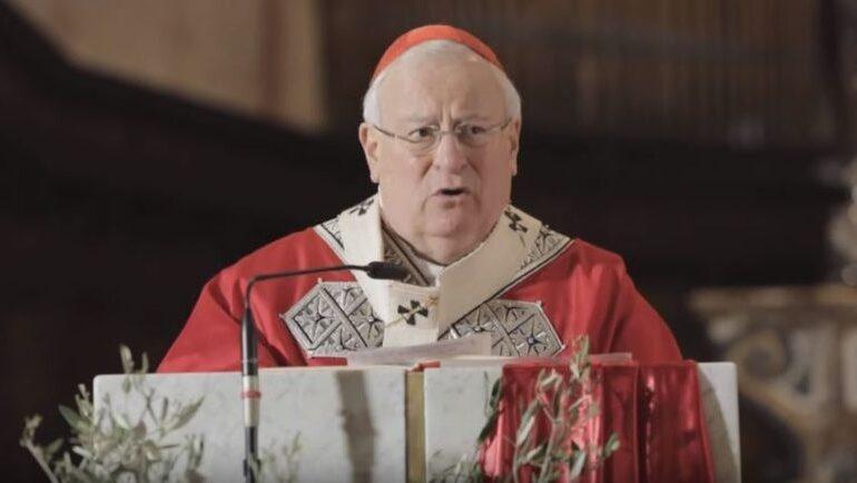 bassetti cardinale covid natale glocal
