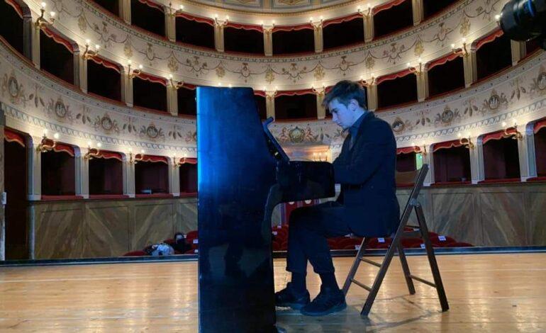 Cinque anni del Liceo musicale Italo Calvino, si festeggia con un video
