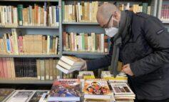 Parte il prestito a domicilio alla biblioteca di Magione