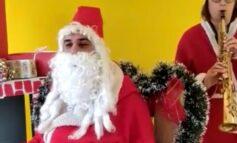 Proloco Agello, concorso a premi e dirette dalla casa di Babbo Natale