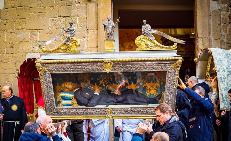 Celebrazioni del Beato Giacomo Villa nel rispetto delle norme anticontagio