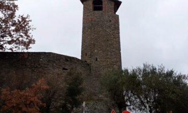 """Castello di Cibottola, Peltristo: """"Vogliamo ulteriore documentazione dalla Soprintendenza"""""""