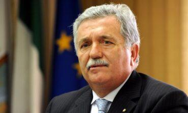 Giorgio Mencaroni è il presidente della nuova Camera di Commercio dell'Umbria