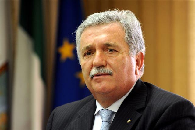 camera di commercio economia giorgio mencaroni presidente Unioncamere economia