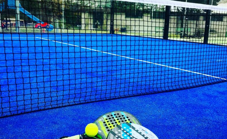 paddle padel sport SportClubby tennis magione sport