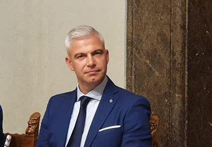 Comuni: Michele Toniaccini è il nuovo presidente di Anci Umbria