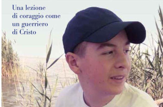 """Panicale, un anno fa se ne andava Jacopo: """"Esempio di santità della porta accanto"""""""