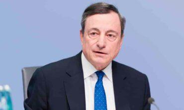 """Draghi premier? Risini: """"Potrebbe essere la persona giusta, anche come presidente della Repubblica"""""""