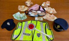 In auto con 60mila euro in contanti, la polizia sequestra il denaro