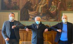 Magione, va in pensione il responsabile dell'ufficio urbanistica Gianfranco Tancetti
