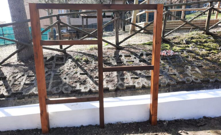 asilo bambini ecologisti giardino cronaca magione