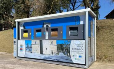Ambiente, inaugurate le Ecoisole Informatizzate di Passignano