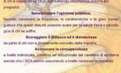 """Disturbi comportamento alimentare - """"Il Bucaneve"""" esporta le sue competenze in Liguria"""