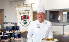 """Confcommercio Trasimeno: """"Lady chef Giuseppina Mariotti è una risorsa per il nostro territorio"""""""