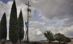 Castiglione del Lago: Enel rinnova le linee elettriche, oggi e venerdì lavori