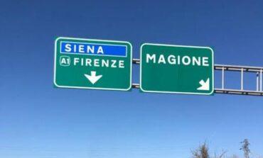 Raccordo, a Magione i nuovi tratti avranno un letto drenante di tipo autostradale
